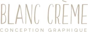 Blanc Crème | Designer graphique et web, Québec et Lévis